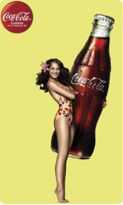 coca cola nueva zelanda